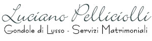 Luxury gondolas - Matrimonial Services - Venice